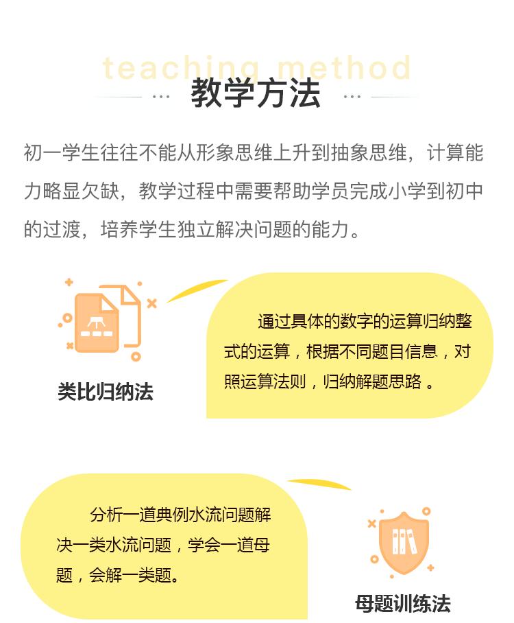 【初中】11.11疯狂降价 英语培优班